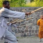 17/09/2012 Shaolin Kung Fu overstijgt continenten